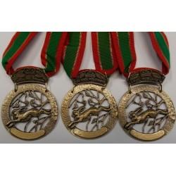Medal M1