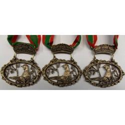 Medal M2