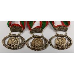 Medal M3