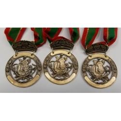 Medal M4