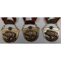 Medal M5