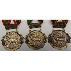 Medal M7