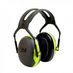 Ochronniki słuchu Peltor X4A