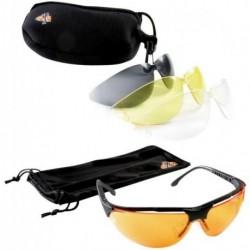 Okulary Browning Claymaster