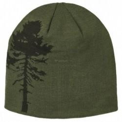 Czapka dwustronna Pinewood Tree 9124