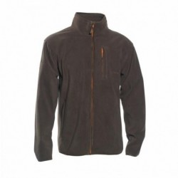 Bluza Deerhunter Gamekeeper Bonded Fleece 5513 669DH
