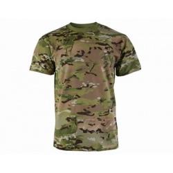 T-shirt MC Camo