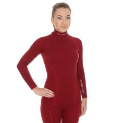 Bluza damska EXTREME WOOL długi rękaw