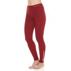 Spodnie damskie EXTREME WOOL długa nogawka