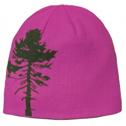 Czapka Pinewood Tree 9124 Hot pink