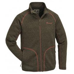 Sweter polarowy Gabriel Membrane Pinewood 5072