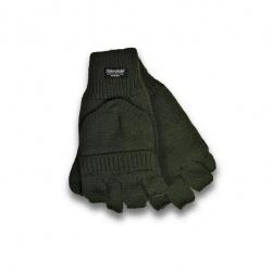 Rękawiczki wełniane z membraną Thinsulate Lodenhut 37025