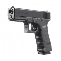 Pistolet Glock 17 9mm x 19 PARA