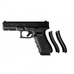 Pistolet GLOCK G17 gen.4