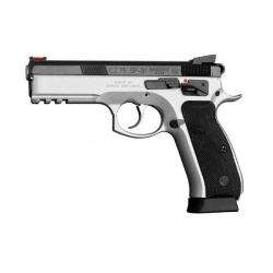 Pistolet CZ 75 SP-01 Shadow DT 9x19mm
