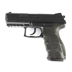 Pistolet H&K P30 V3 9x19mm