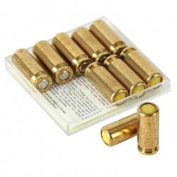 DIEFKE WADIE Amunicja gazowa CS kal. 8 mm PA