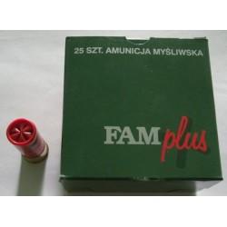 Fam Pionki Plus 32g 12/70