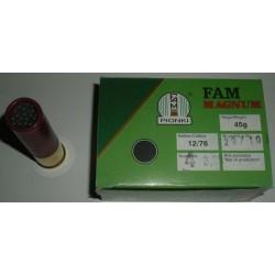 Fam Pionki Magnum 45g 12/76