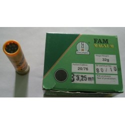 Fam Pionki 32g 20/76