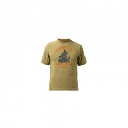 T-shirt Beretta TS211 080W