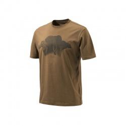 T-Shirt Beretta TS511 813 The Big 5