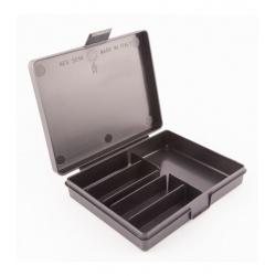 Pudełko do czoków i klucza Gemini