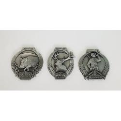 Medal myśliwski Golden