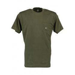 T-shirt Trachten z kieszonką 2710