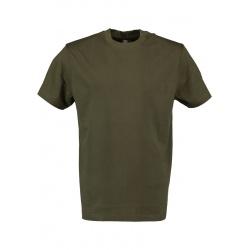 T-shirt Trachten zielony 3100/3382