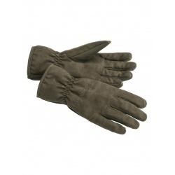 Rękawice z membraną Pinewood - Extreme Suede Padded 1501
