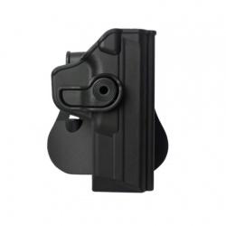 Kabura S&W M&P FS | S&W M&P Compact (9mm/.40/.357) IMI Z-1120 FAB