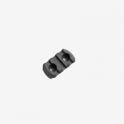 Szyna montażowa Magpul M-LOK Aluminium Rail 3 Slots MAG580