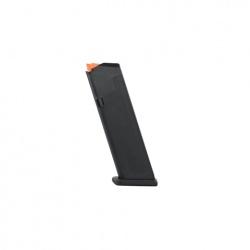 Magazynek Glocka 17 9mm x 19PARA Orange 17-nabojowy 1587-01 39328
