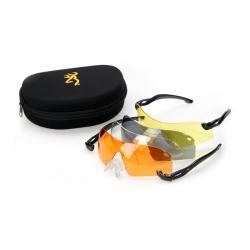 Okulary strzeleckie Browning Kit Eagle 127080