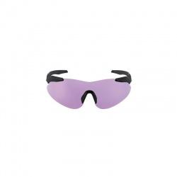 Okulary strzeleckie Beretta OCA10 fioletowe