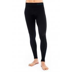 Spodnie męskie termoaktywne THERMO z długą nogawką LE11840