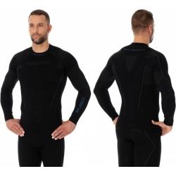 Bluza męska termoaktywna THERMO z długim rękawem LS13040