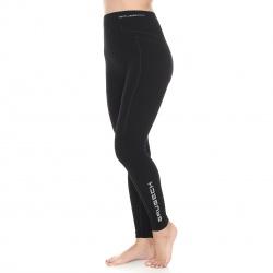Wełniane spodnie damskie EXTREME WOOL LE11130