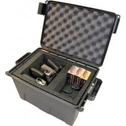 Pudełko na pistolety Tactical Pistol Case 4 (na 4szt) TPC4 MTM (na 4szt)