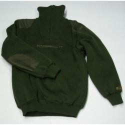 Swetr myśliwski golf Kos Fashion
