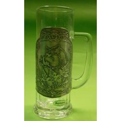Kufel do piwa cyna 0,3l K.85