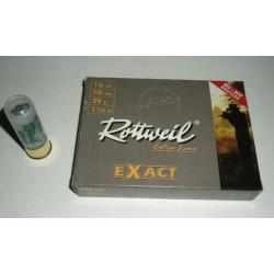 Rottweil Exact 16/70