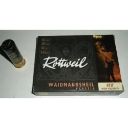 Rottweil Waidmannsheil 16/70 31g