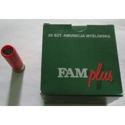 Fam Pionki Plus 27g 16/70