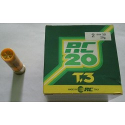 RC 20/70 28g